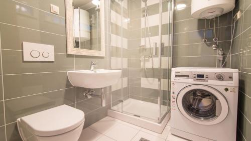 A3 bathroom