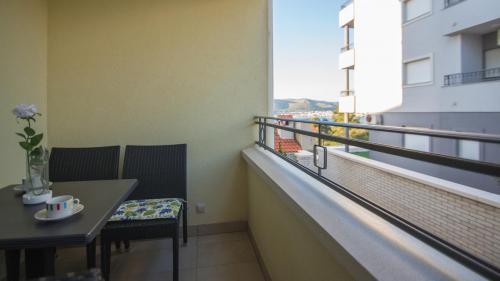 A4 balcony