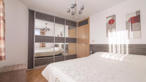 A4 bedroom