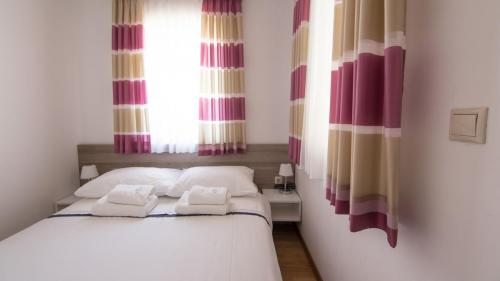 A6 bedroom