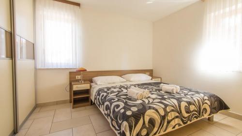 B3 bedroom 1